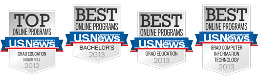 SHSU Ranked High in US News and World Reports for 2012 and 2013