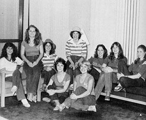 Delta Sigma Phi Little Sisters