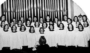 Girls' Choir