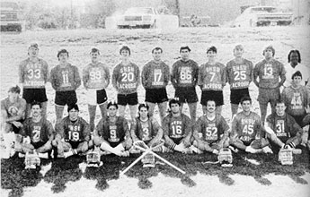 Sam Houston Lacrosse