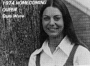 Homecoming Queen 1974