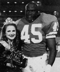 1994 Homecoming King and Queen