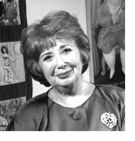 Photo of Beverly Sills
