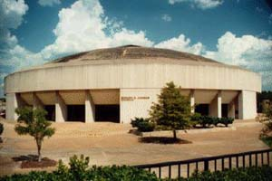Johnson Coliseum