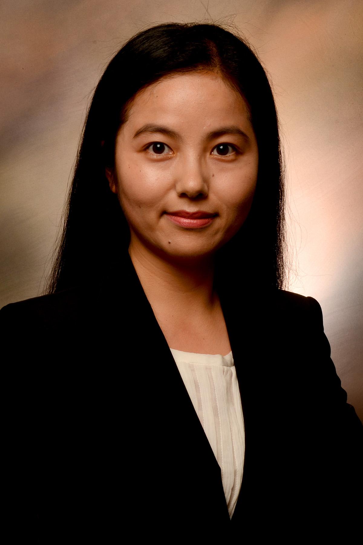 Dr. Danhong Chen