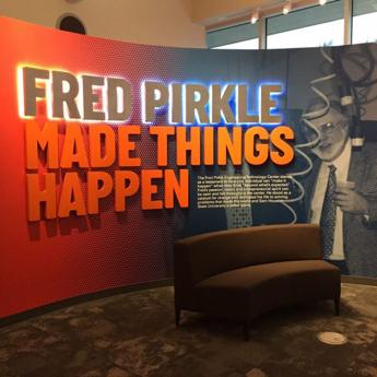 Fred Pirkle Museum