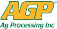 AGP Inc Logo