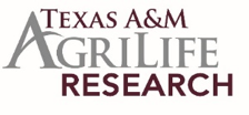 Texas a & m research agrilife logo