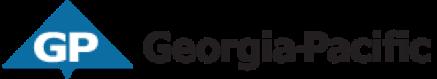 GP Georgia Pacific logo