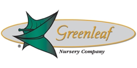 greenleaf nursery company logo
