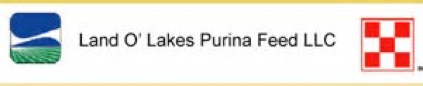 land o lakes purina feed llc logo