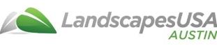landscapes USA Austin logo