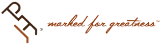 Marked For Greatness logo