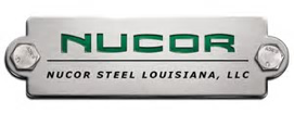 nucor steel louisiana, LLC logo
