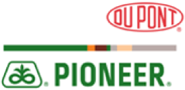 pioneer DU PONT logo