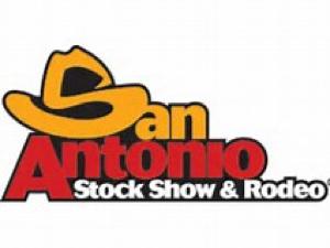 sanantonio stock show & rodeo logo