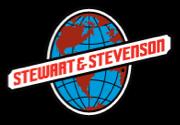 stewarts & stevenson logo