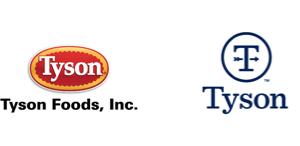 tyson foods, Inc logo