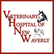 vhnw Veterinary Hospital of New Waverly logo
