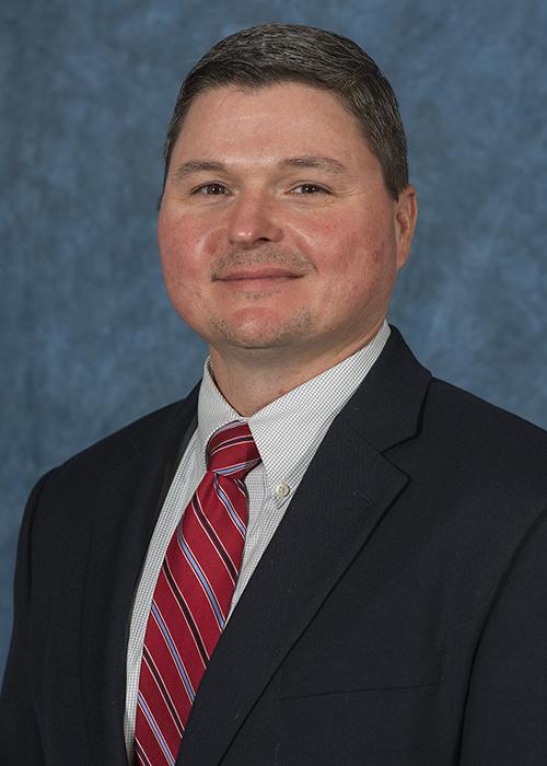 Dr. Kyle Stutts