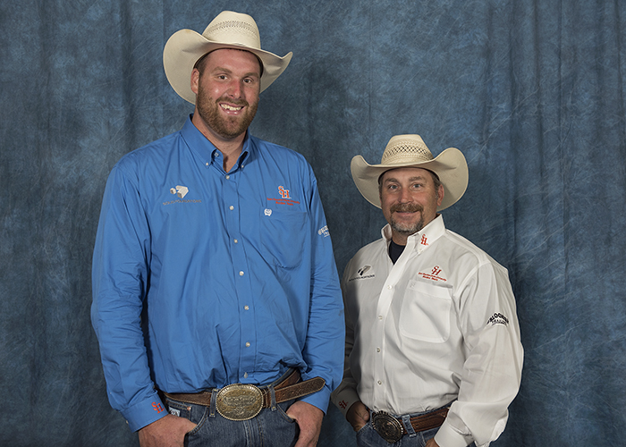 Rodeo people photo