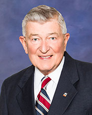 2015 Honoree Charles T. Doyle
