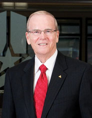 Rogers Pope Sr. 2014 Honoree