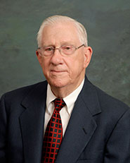 John W. Wright 2015 Honoree