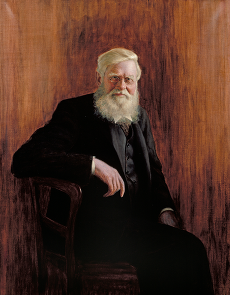Alfred_Russel_Wallace,_attributed_to_John_William_Beaufort_(1864-1943)