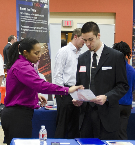 2013 Career Fair