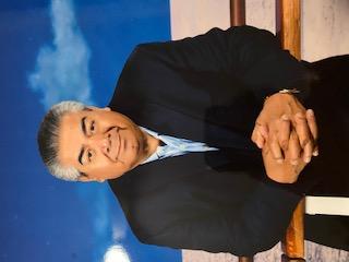 John Escobedo Headshot