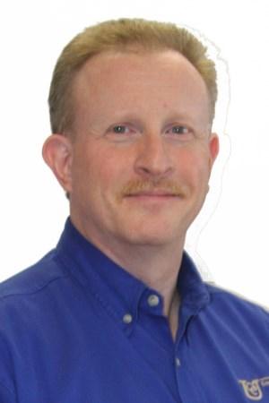 Todd Armstrong Headshot