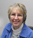 Joyce McCauley Headshot
