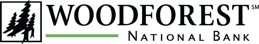 Wood Forest Bank Logo