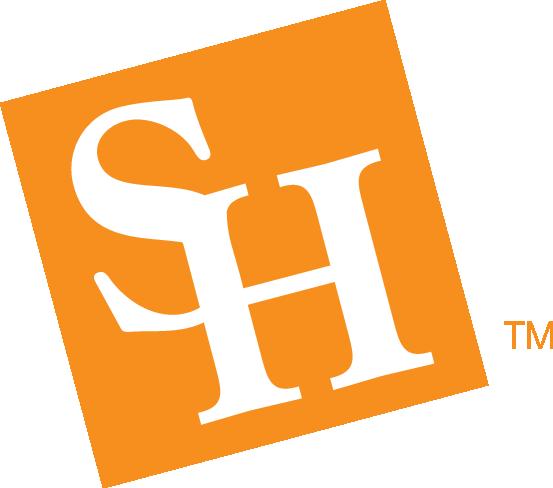 SH Box Angled Logo Left