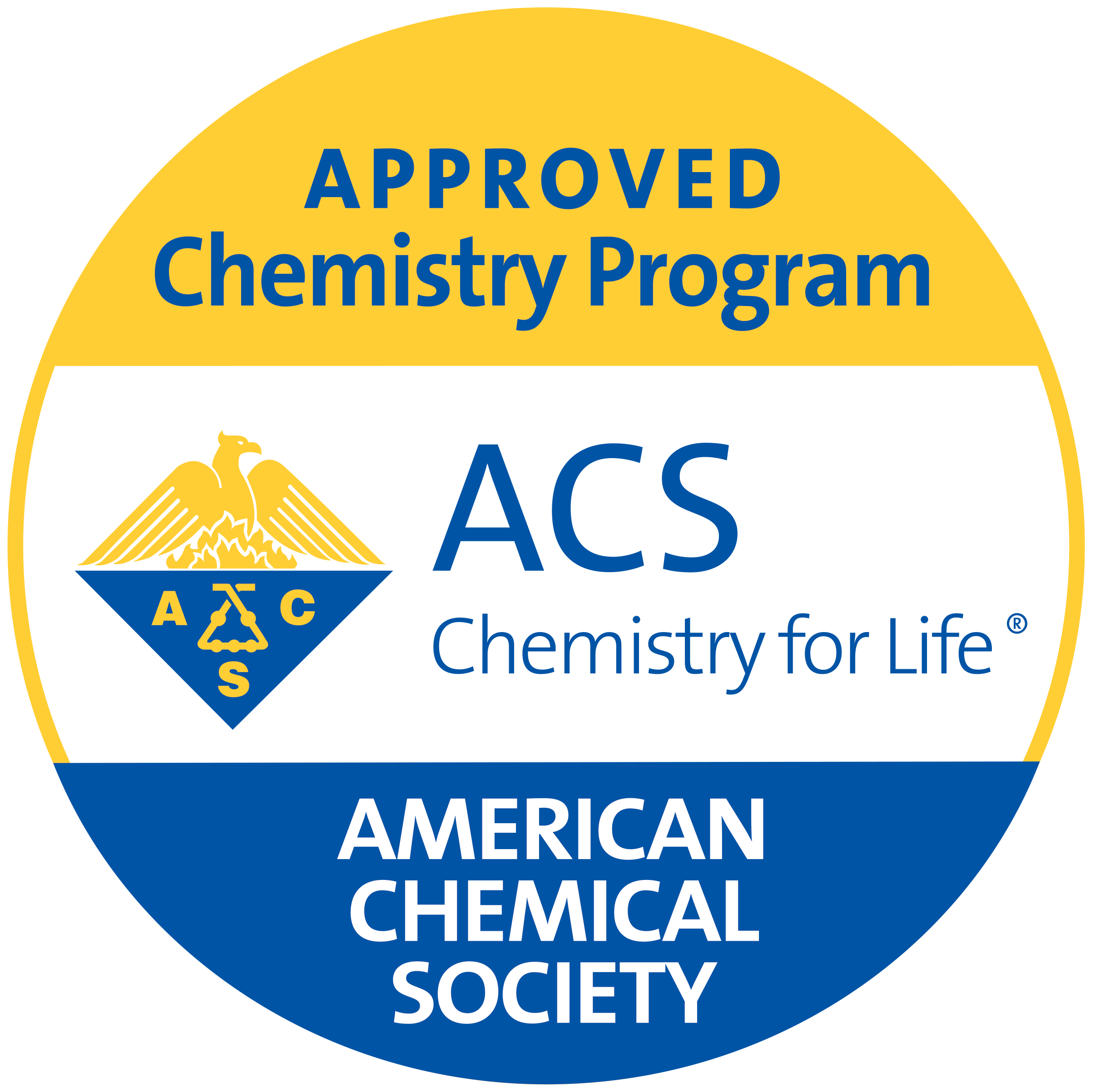 ACS Approved