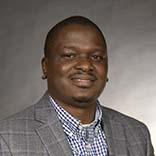 Jeremiah Asaka