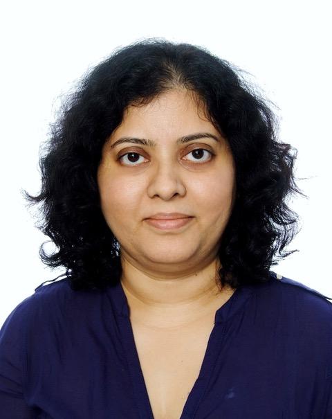 Sarma headshot