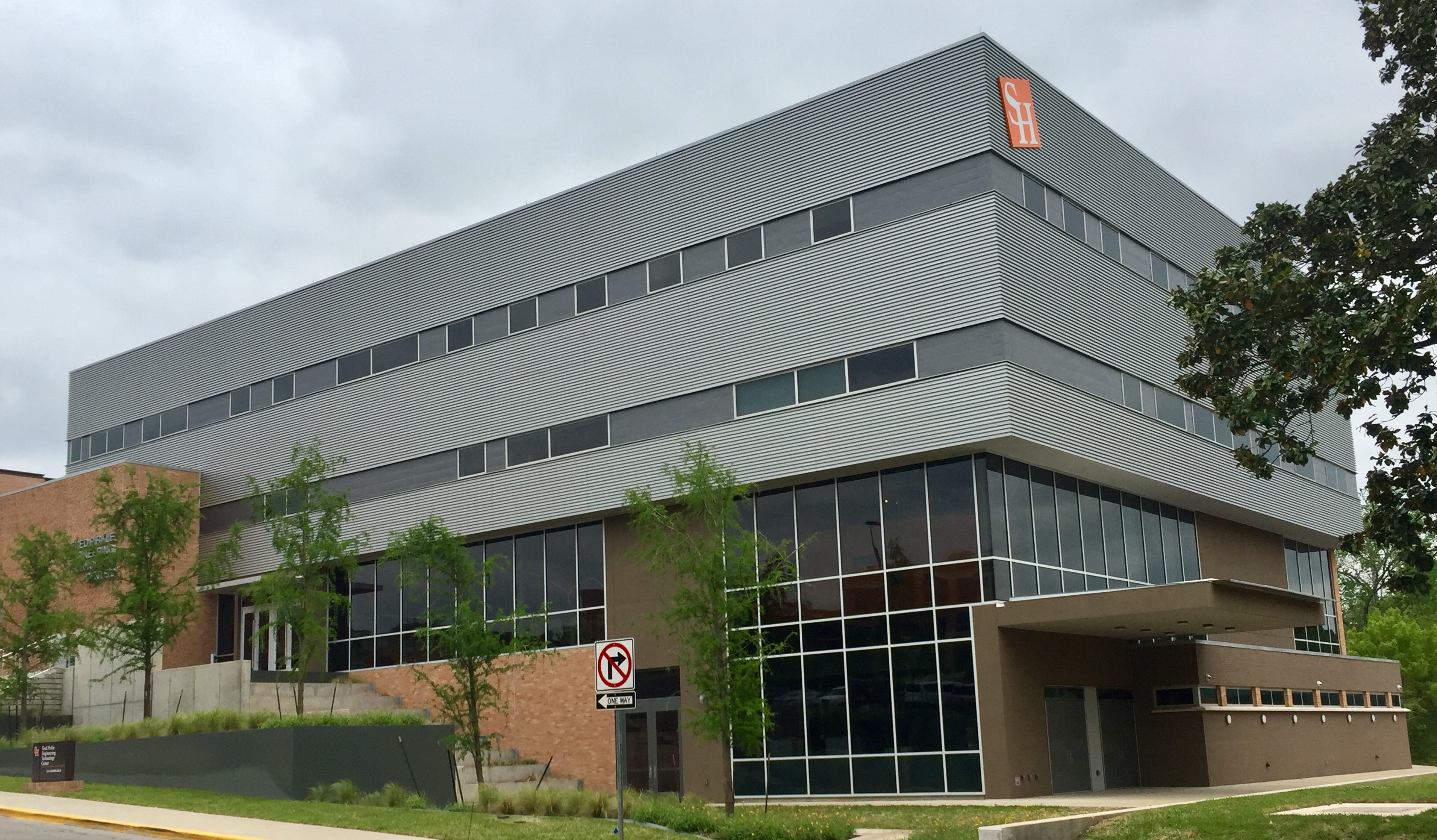 Fred Pirkle Engineering Technology Center