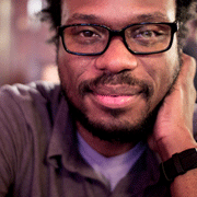 Poet Jamaal May To Give Campus Reading for the MFA Creative Writing program