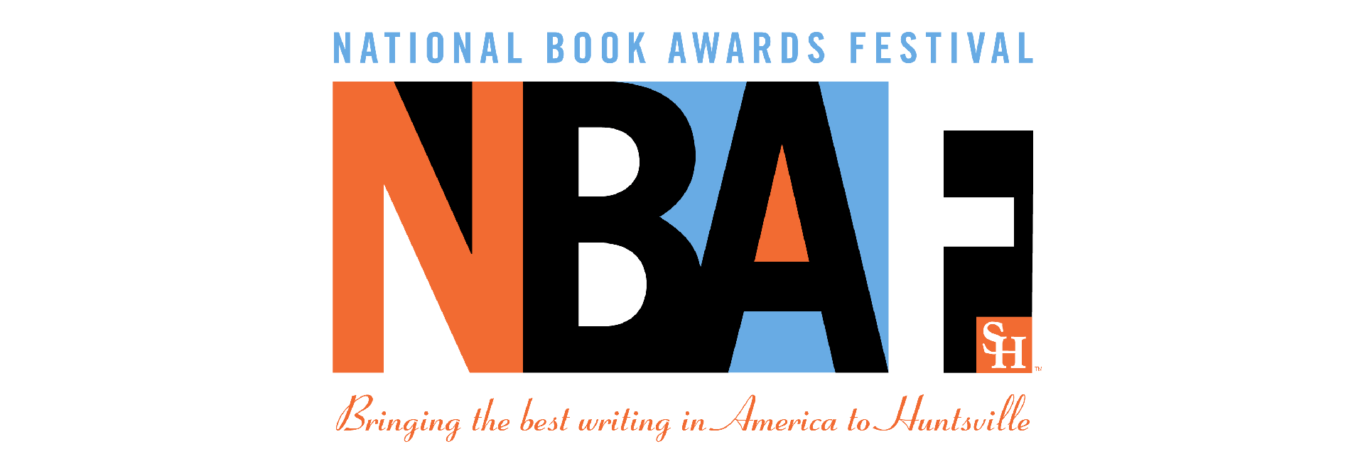 National Book Awards Festival - Bringing the best writing in America to Huntsville