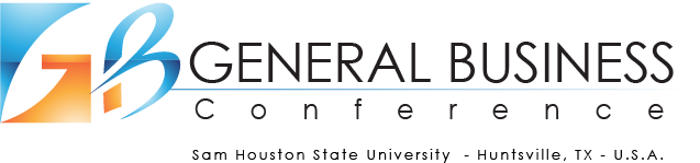 8th annual conference logo