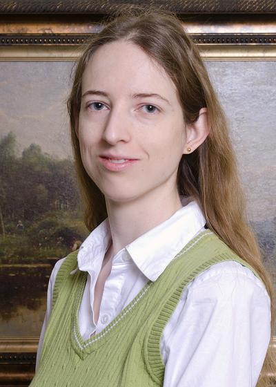 Heather Frazier