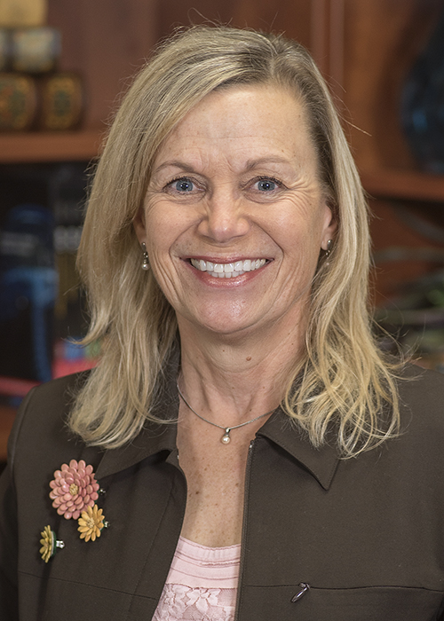 Susan Reichelt