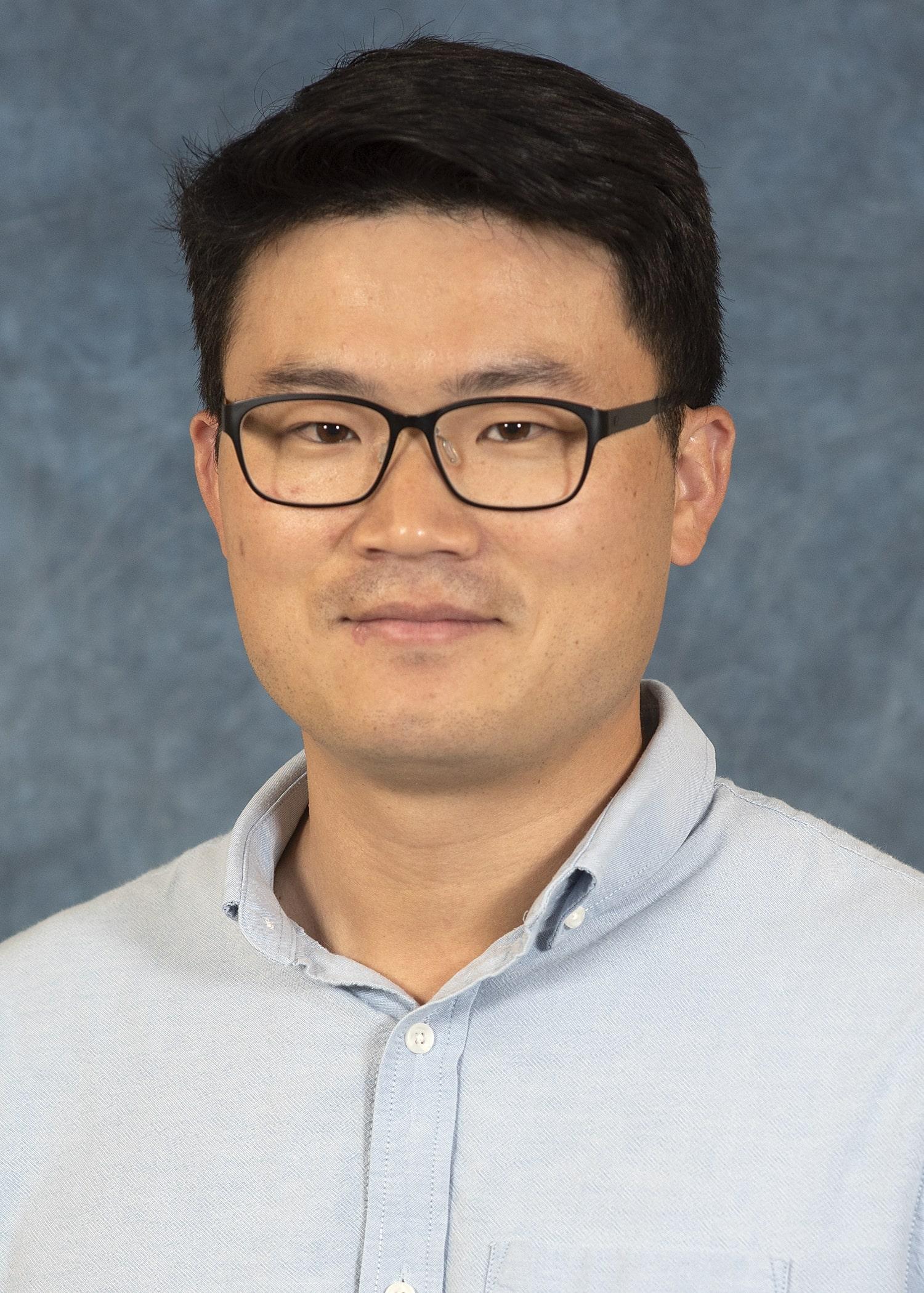 Dr. Minhyun Kim