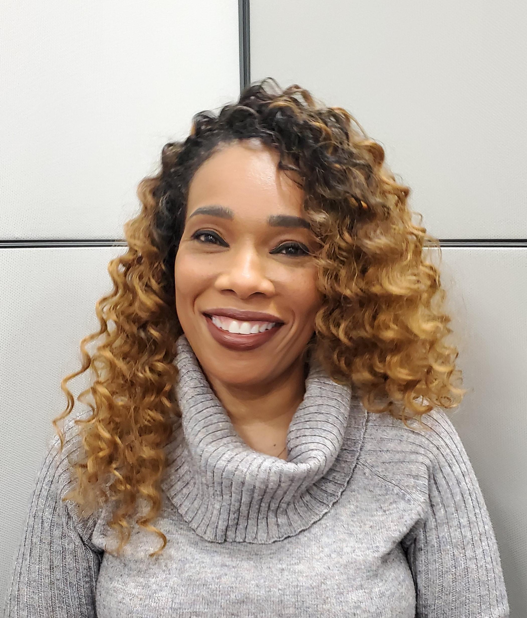 Monique Huntley