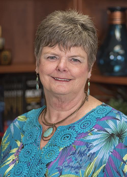 Anne Stiles