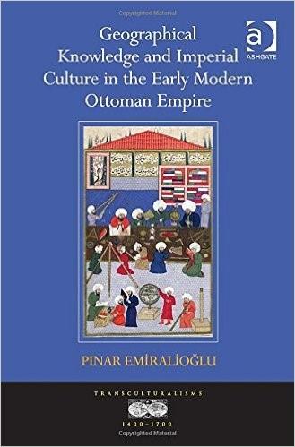 Pınar Emiralioğlu Publication