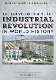 Hendrickson Selected Publications
