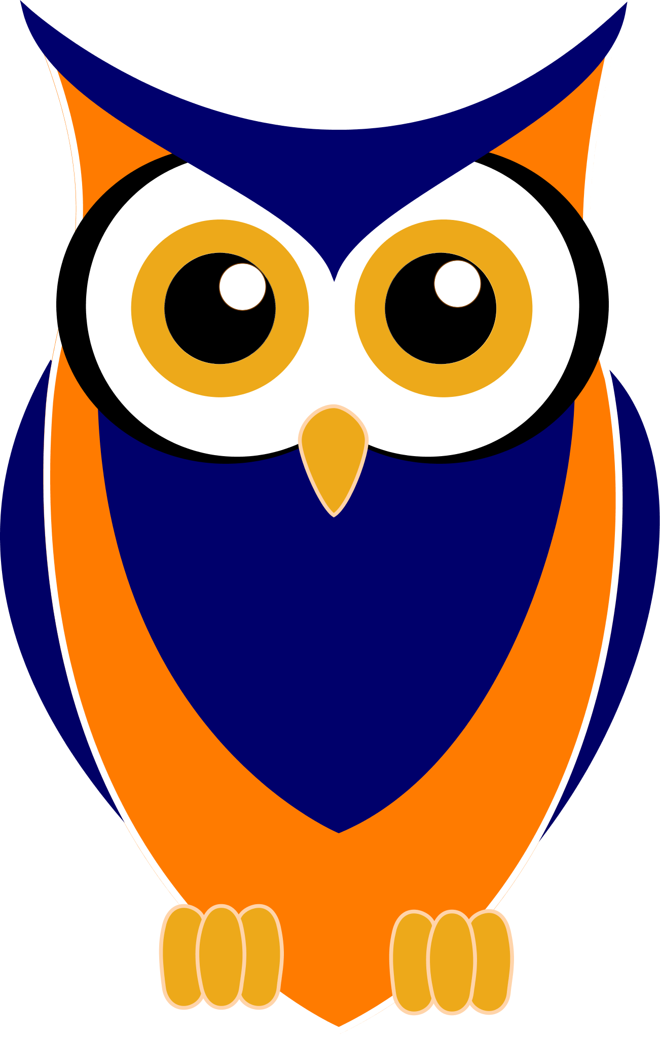 redesign owl